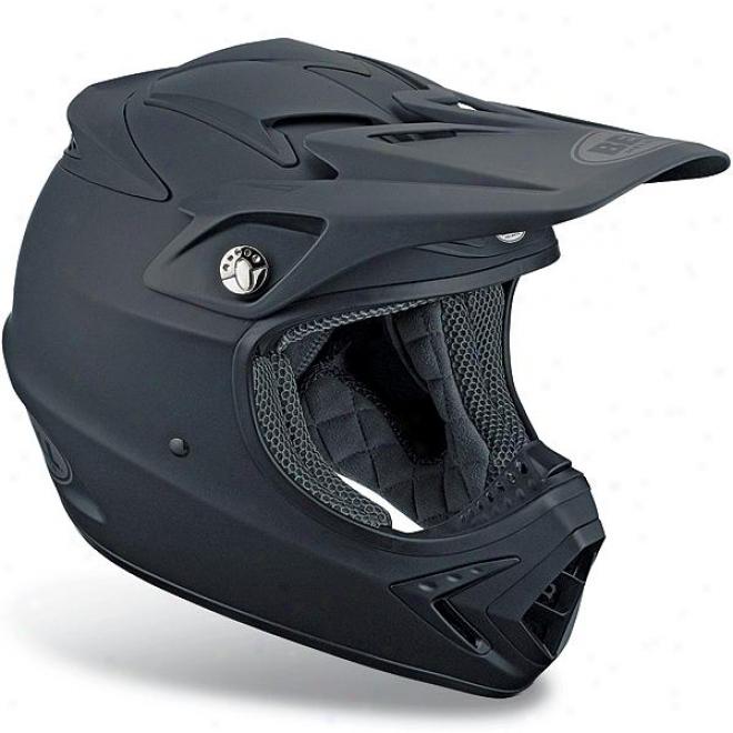 Moto-8 Matte Helmet