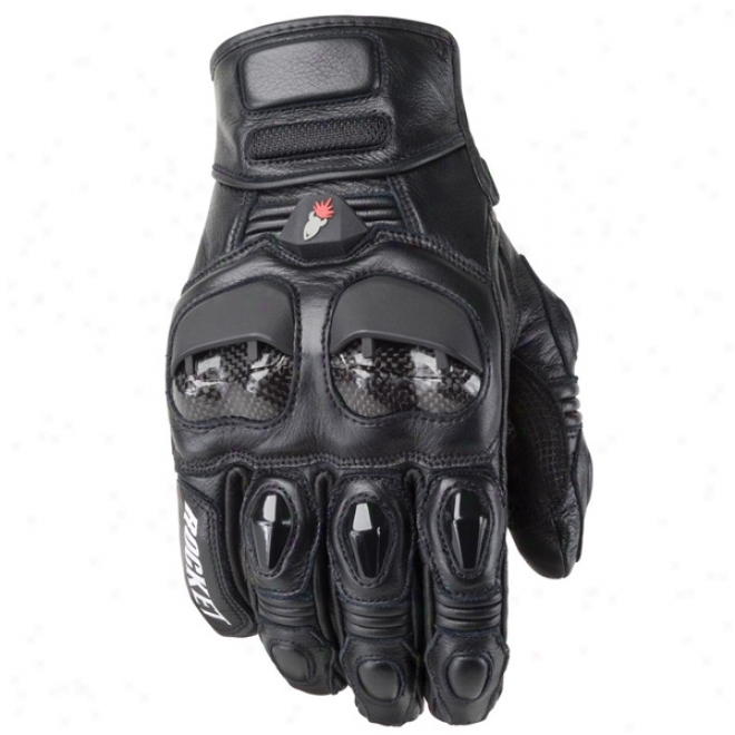 Moto Air Gloves