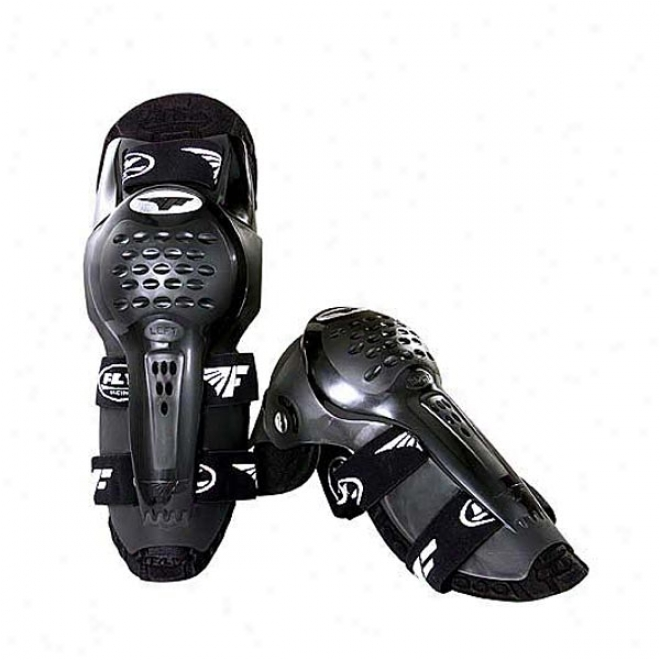 Moto Knee Guards