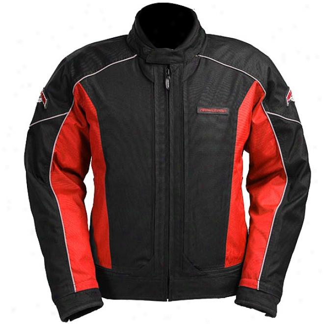 Moto Morph Jacket