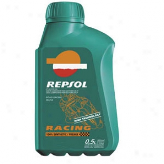 Moto Racing Synthetic Fork Oil
