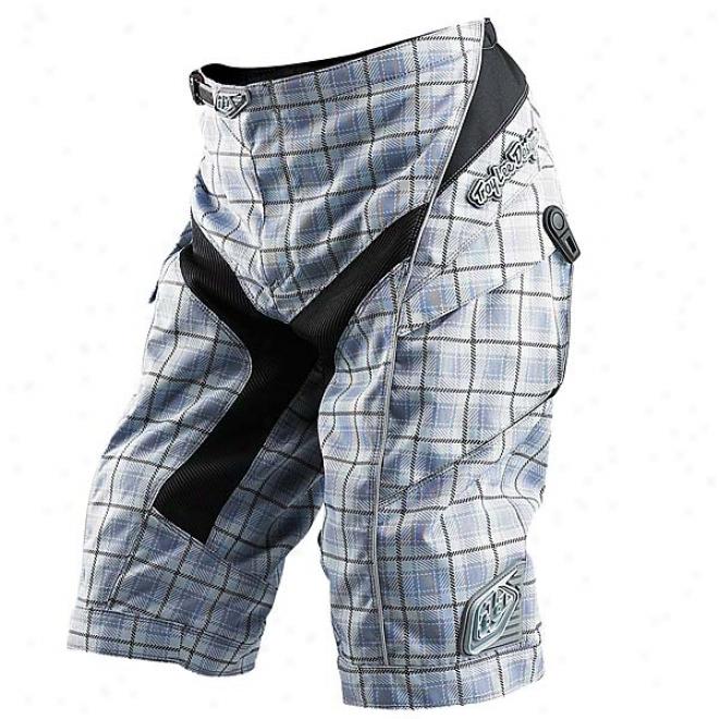 Moto Shorts