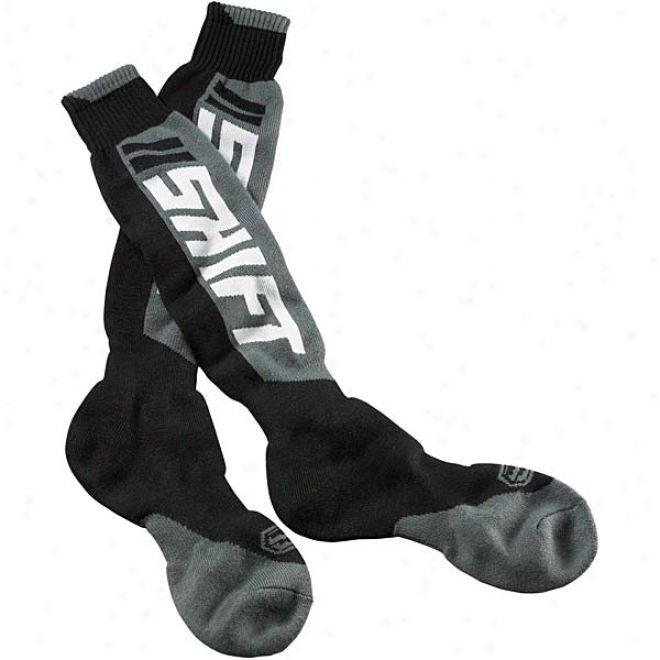 Moto Socks - 2009