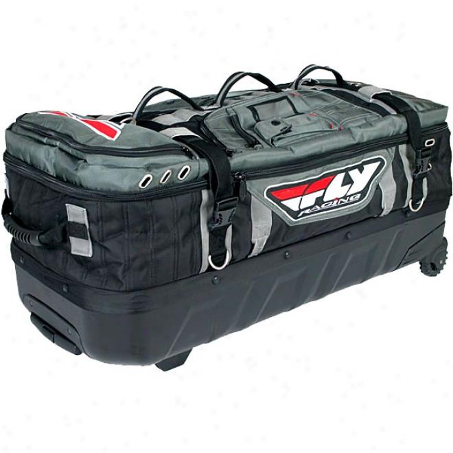 Moto Vault Roller Bag