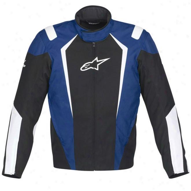 Motogp Assen Textile Jacket