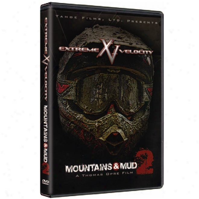 Mountains And Mud 2 Dvd