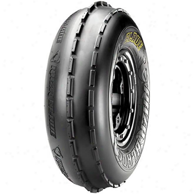 Ms05 Razr Blade Front Tire