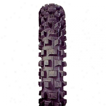 Mt 16 All Terrain Rear Tire