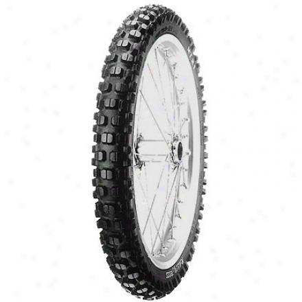 Mt 21 Rallycross Front Tire