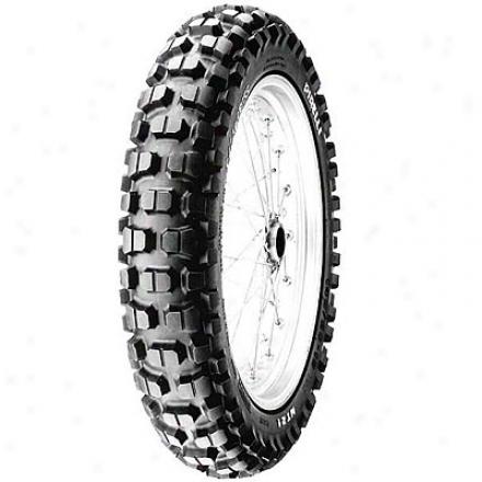 Mt 21 Rallycross Rear Tire