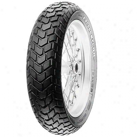 Mt 60-r Dual Sport Rear Tire