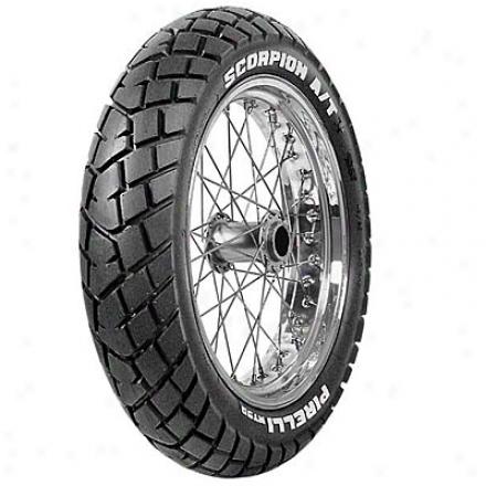 Mt 90 Scorpion A T Enduro Front Tire
