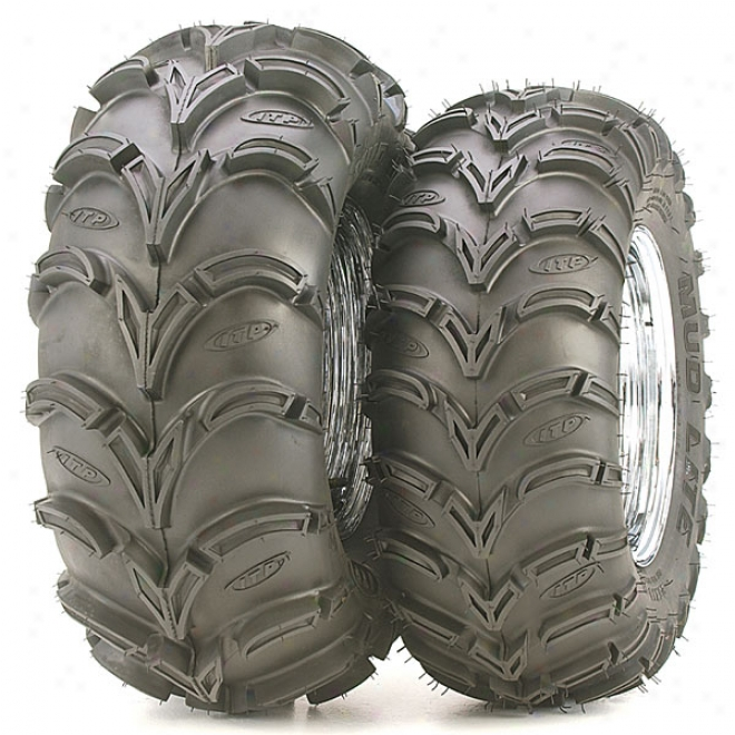 Mud Lite Xl C-series Type 7 Tire And Wheel Kid