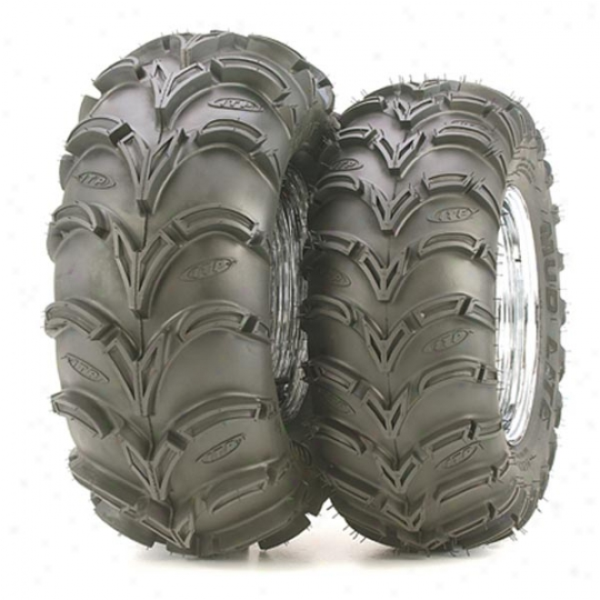Mudlite Mud Snow Rear Tire