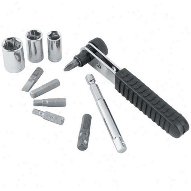 Multi-tool Kit