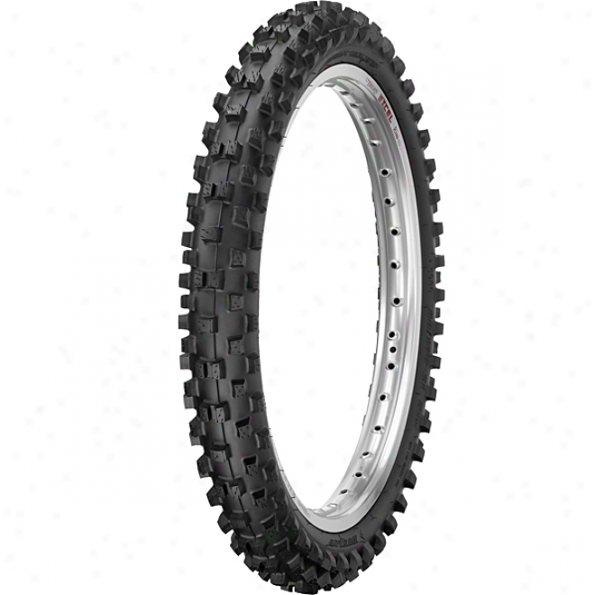 Mx31 Geomax Soft Front Tire