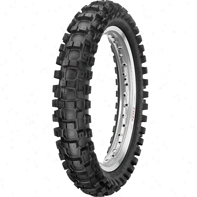 Mx31 Geomax Soft Rear Tire