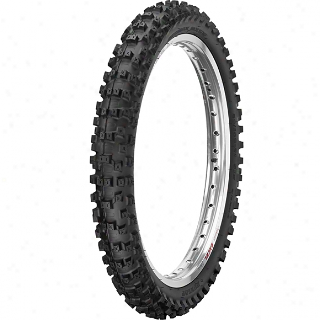 Mx51 Geomax Intermediate Face Tire