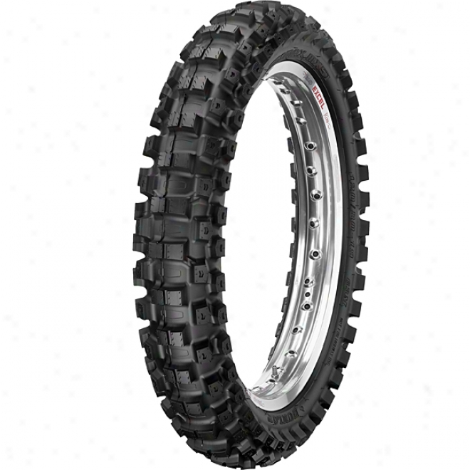 Mx51 Geomax Intermediate Rear Tire