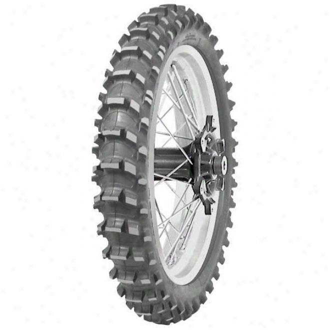 Mxs Rear Tire