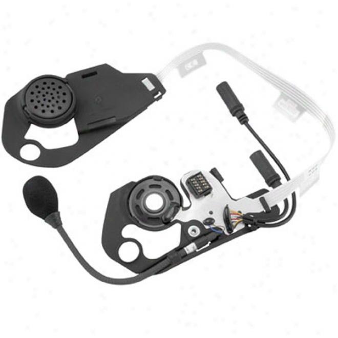 N-com Basic Kit For N103 Helmet