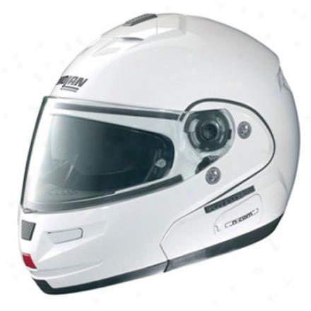N103 Solid Modular Helmet