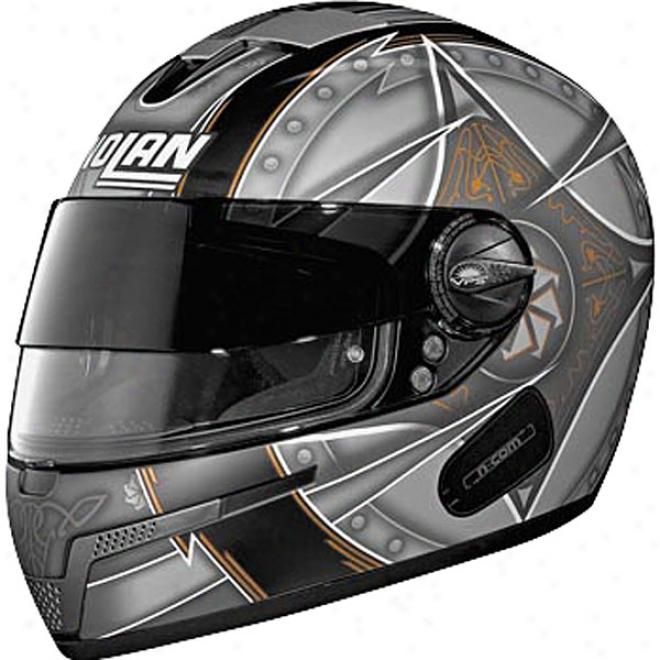N84 Cosmoo N-com Helmet