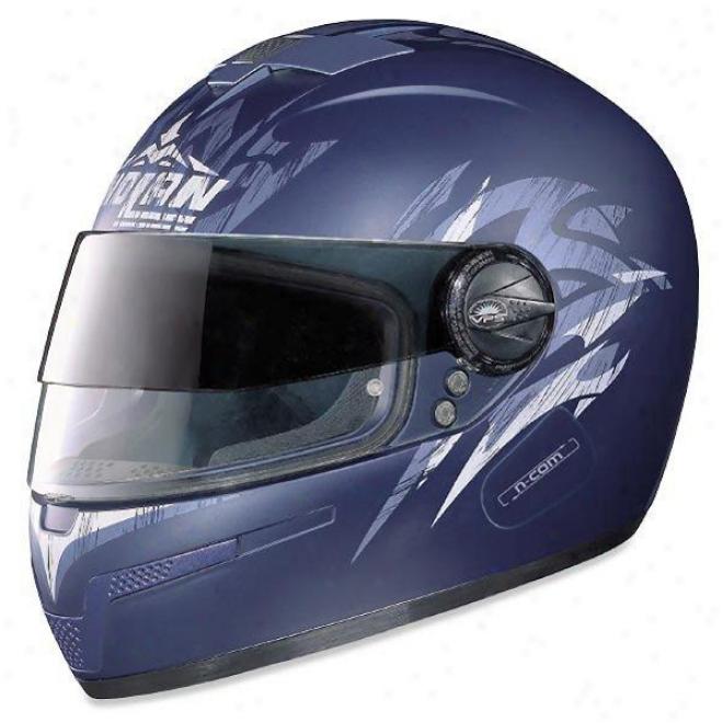 N84 Target N-com Helmet