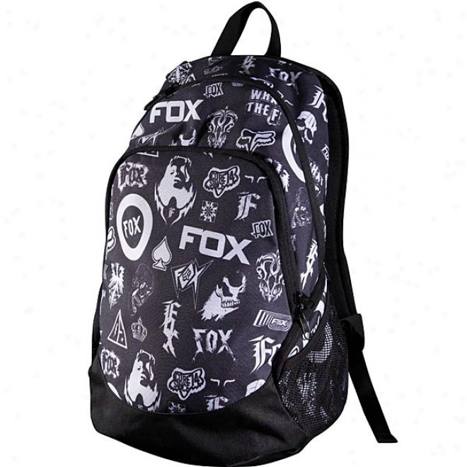 Natch Up Backpack