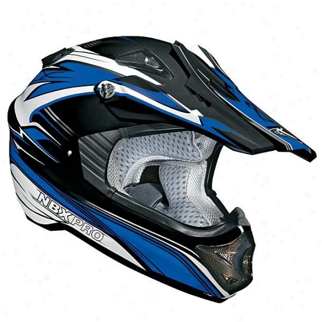 Nbx-pro Sidewinder Helmet