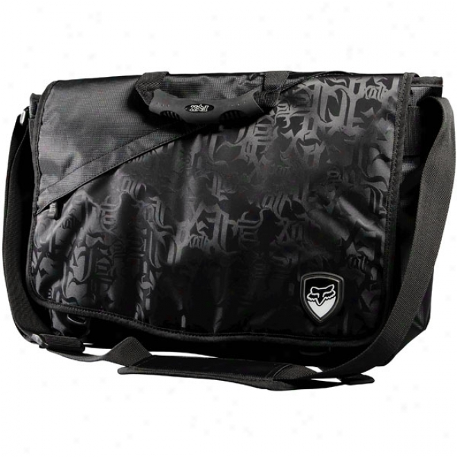 Network Messanger Bag