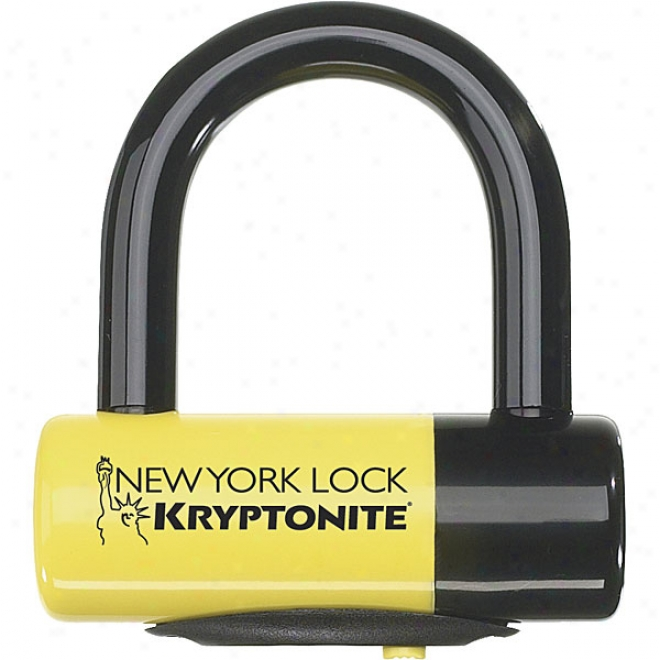 New York Disc Lock