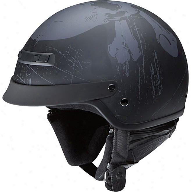 Nomad Marauder Helmet