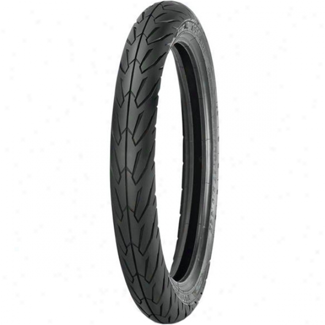 Nr77  Front Scooter Tire