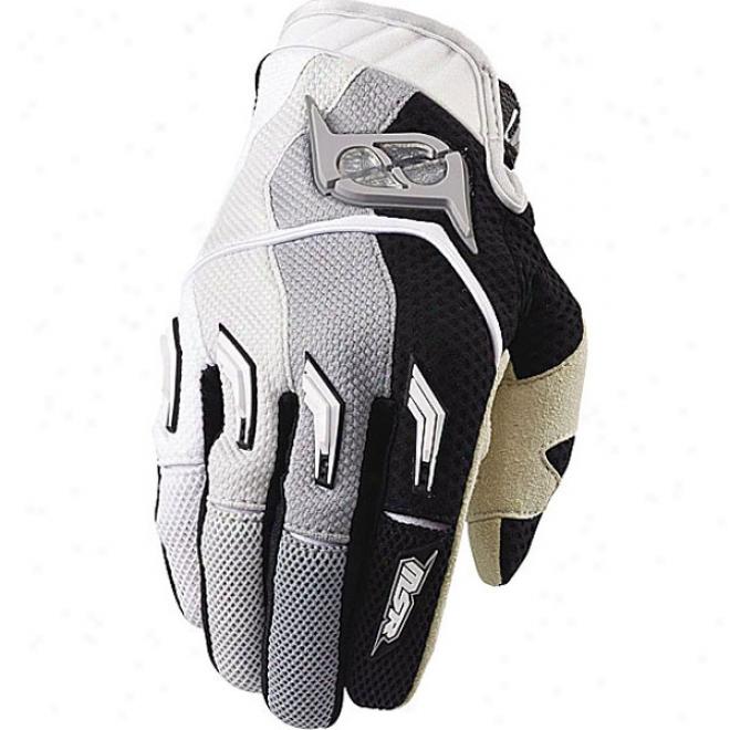 Nxt Gloves - 2009