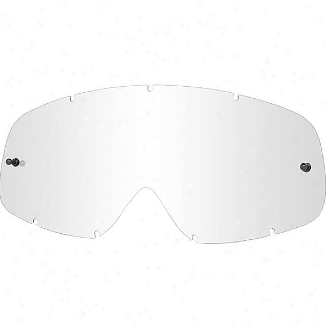 O-frame Mx Goggle Lens