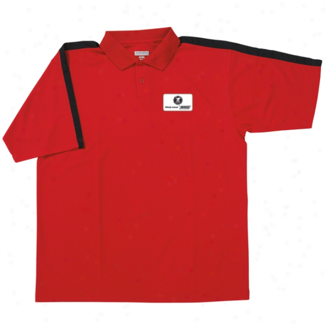 Official Nra Polo Shirt