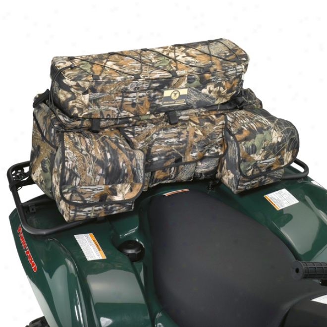 Official Nra Ultimate Rack Bag