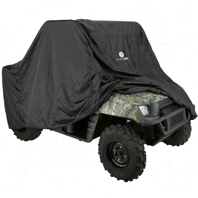 Official Nra Utv Full Cover