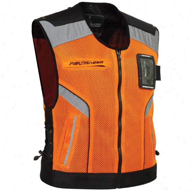 Steady Base 2.0 Mesh Vest