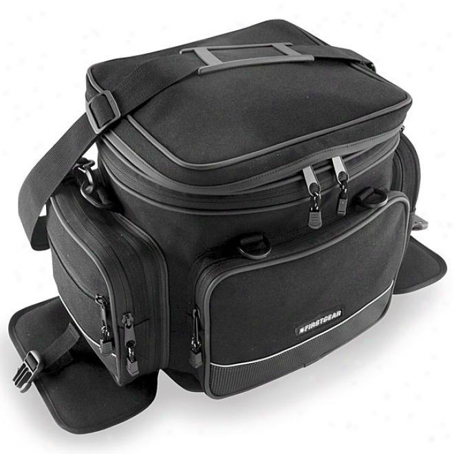 Onyx Tail Bag