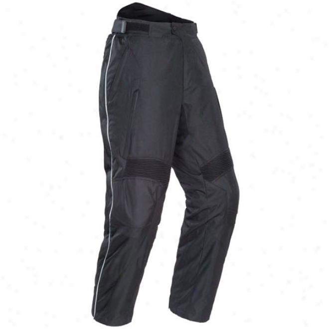 Overpant
