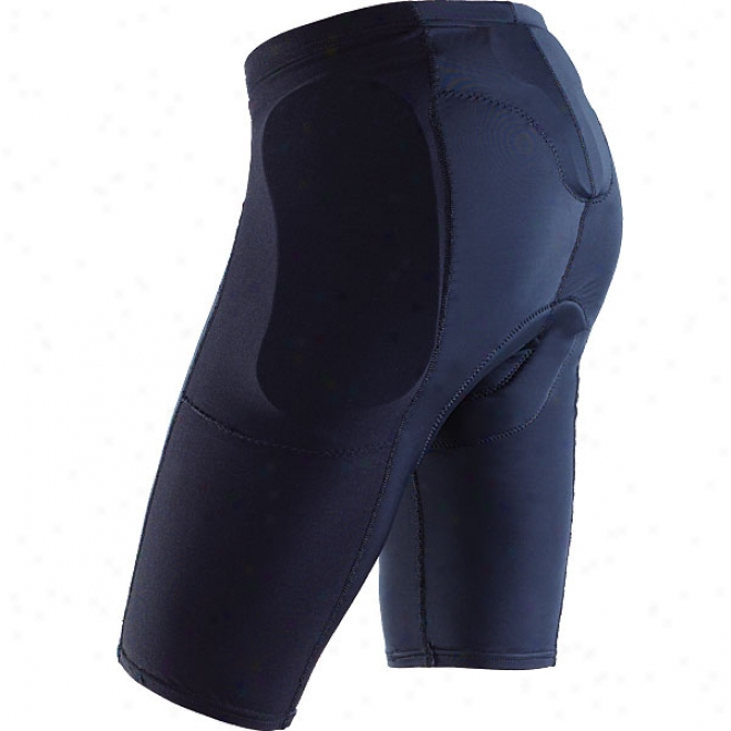 Padded Short Pants Liner