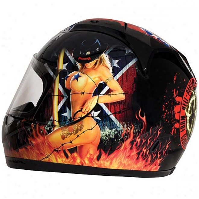 Pantera Helmet