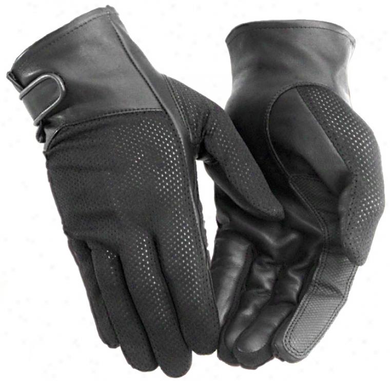 Pecos Mesh Gloves