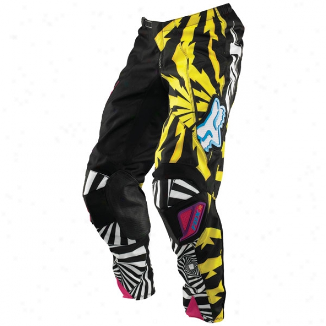 Pee Wer 180 Camplosion Pants