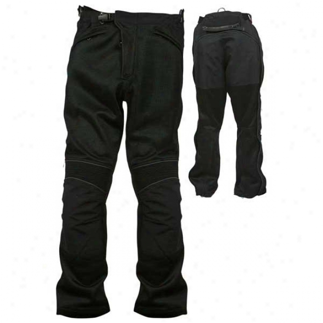 Phoenix 2.0 Pants