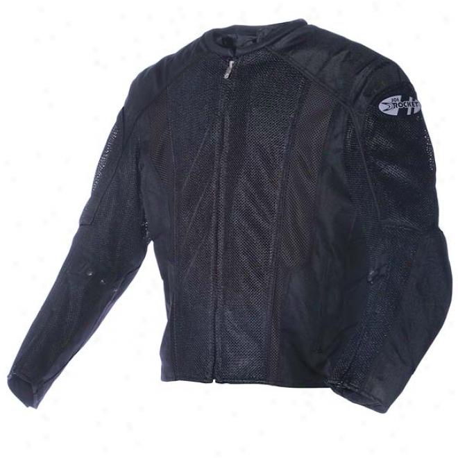 Phoenix 5.0 Jacket