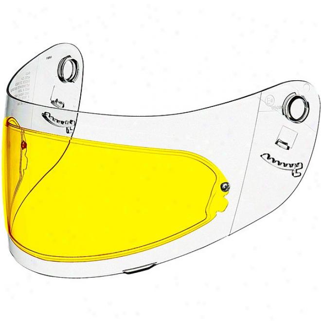 Pinlock Anti-fog Insert For Shoei Helmets