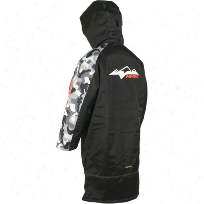 Pit Coat
